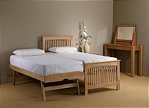 Barrow Clark - Enfield 2 in 1 Guest Bed